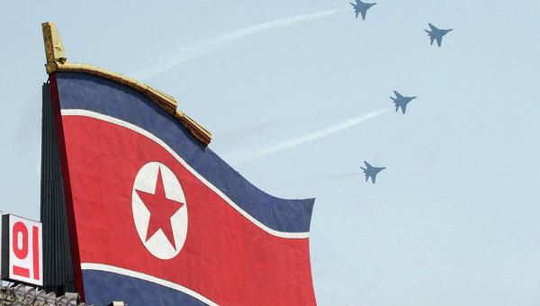 США – КНДР: в шаге от войны