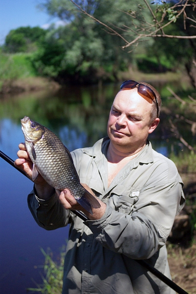Рыбалка на дубне форум