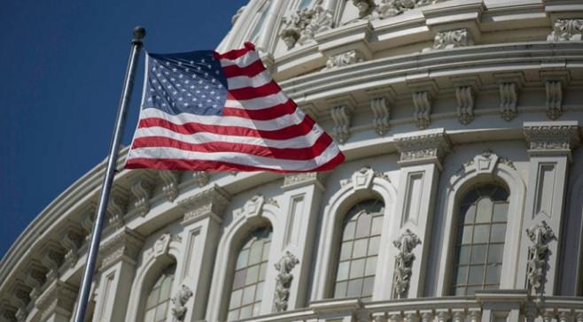 Соглашение между членами Республиканской и Демократической партий включает «увеличение расходов на оборону и охрану границ» на 2017 финансовый год