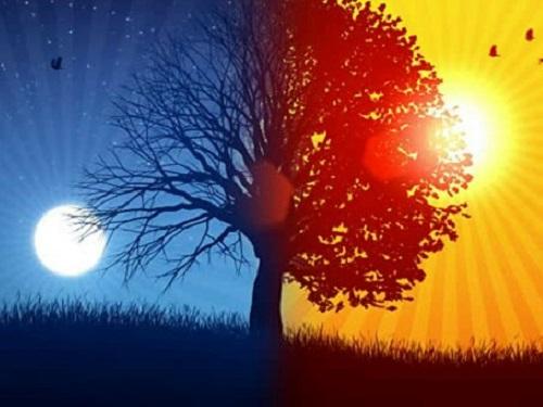 День осеннего равноденствия 22сентября 2021года: избавляемся отпроблем создоровьем ибедности