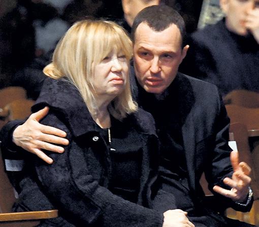 Хабенского, Пореченкова и Паулину Андрееву выгоняют из театра