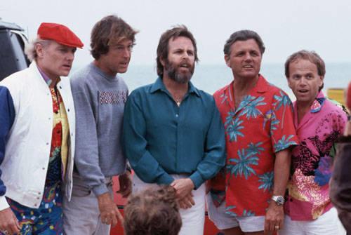 "Каверы. Beach Boys - ""Califo…"