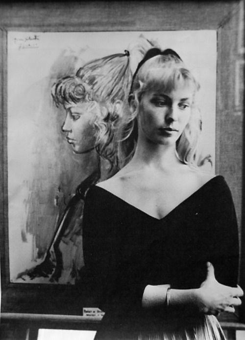 Кем была 19-летняя муза Пикассо