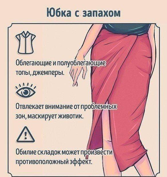 Выбираем юбку правильно, чтобы подчеркнуть достоинства фигуры женские хобби,мастерство,полезные советы,умелые руки,юбка
