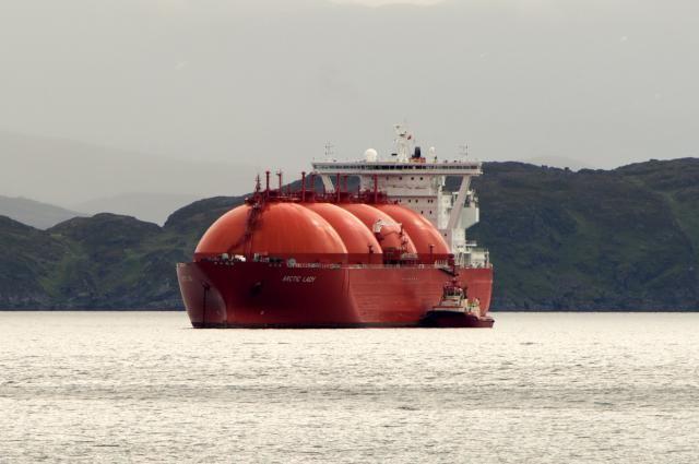 Польша заключила контракт с США на поставку 2 млн тонн сжиженного газа