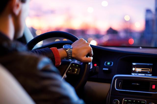 История таксиста глазами психолога