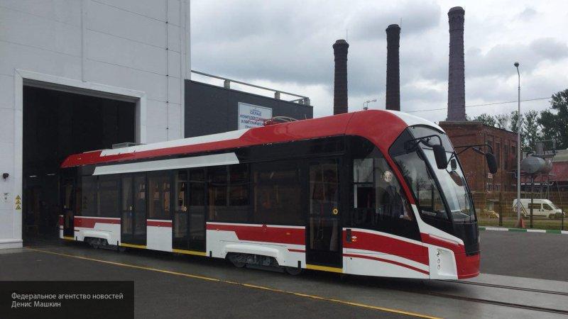 В Екатеринбурге объединят автобусное и трамвайно-троллейбусное предприятие