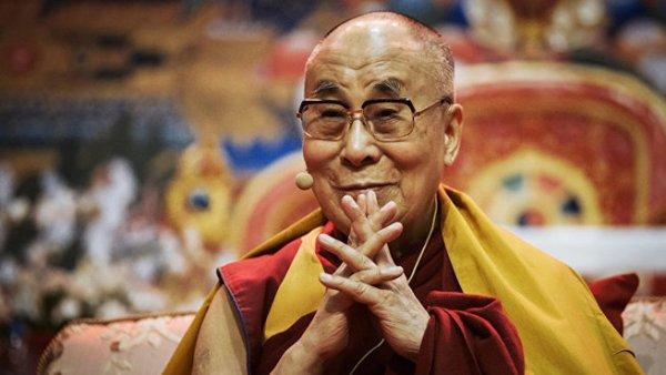 Далай-лама: Запад не сможет …