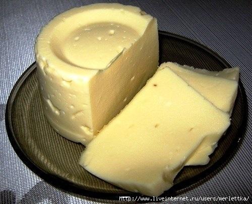 А ЧТО НА ЗАВТРАК? Домашний сыр