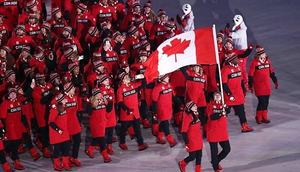 Пьяный олимпиец-канадец угна…