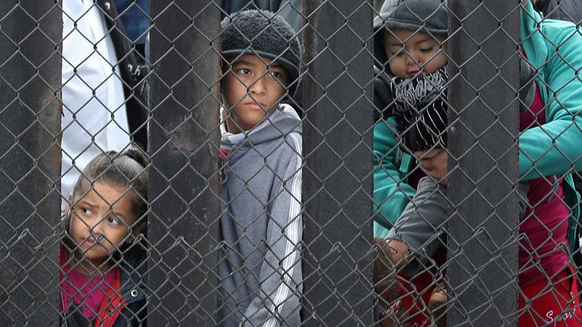 Детки в клетке: «ноу хау» ам…