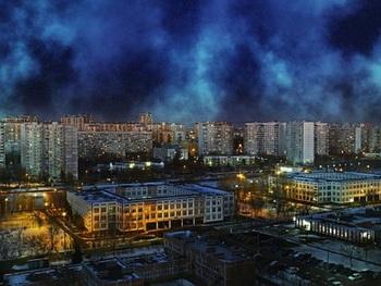 Уровень концентрации сероводорода превышен в Москве
