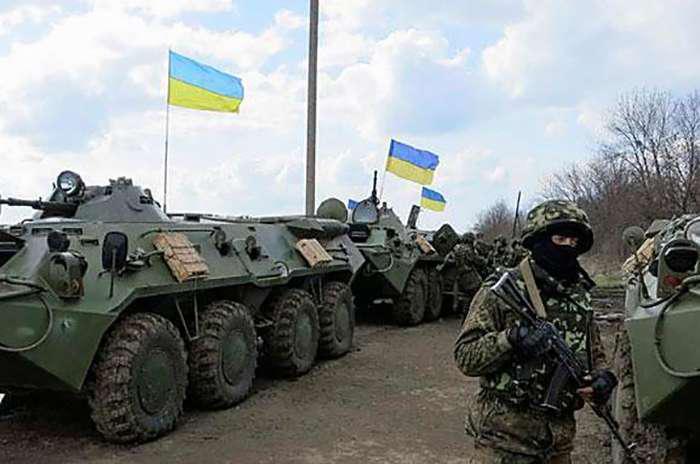 ВСУ дважды нарушили «режим тишины» в ЛНР 18 января