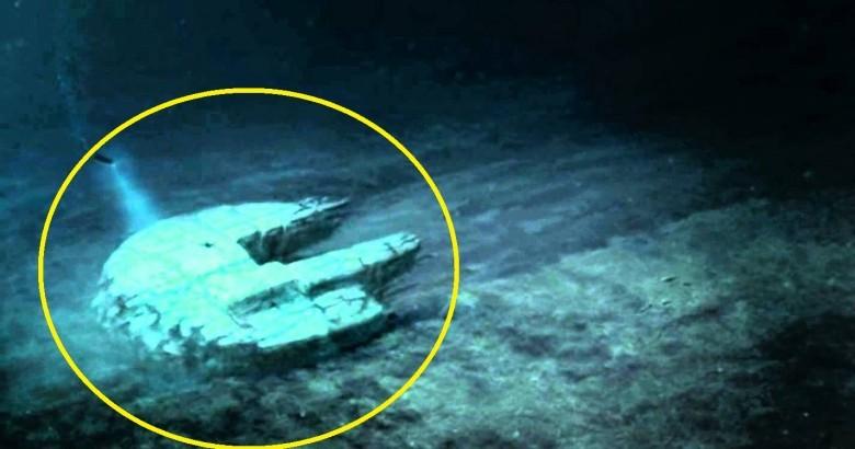 10 самых таинственных загадок мира в океане загадки, океан, тайны