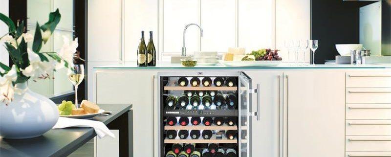 Холодильник мини-бар для дом…