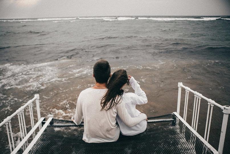Любят не идеальных, а тех, кто подходит.