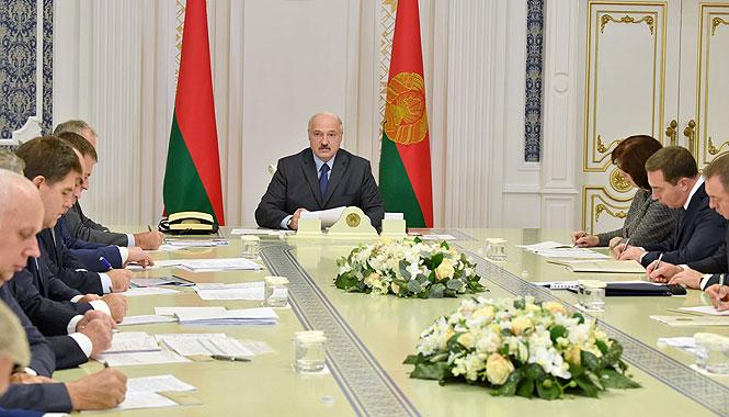 Путин и Лукашенко готовят ответ на «форт Трамп» в Польше