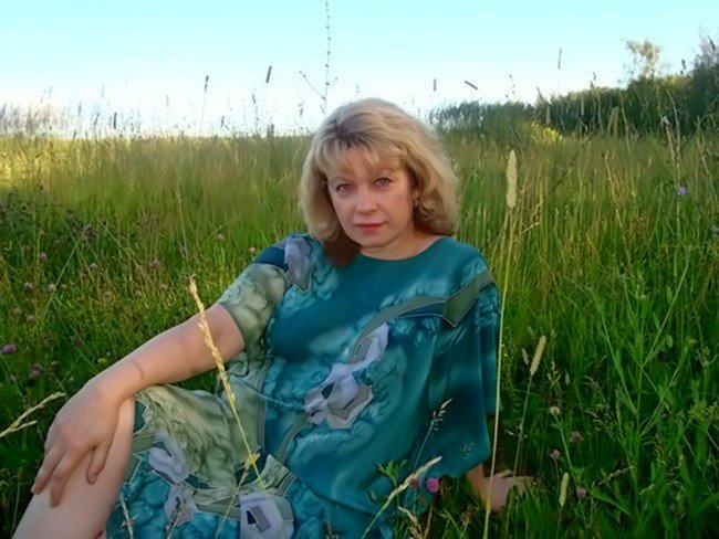 Русская зрелая фото