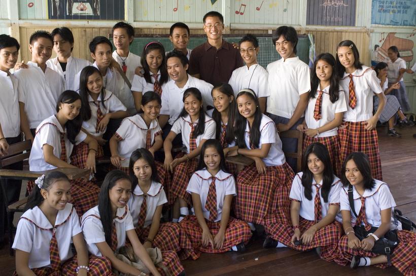 Шестиметровые крокодилы и браки, которые нельзя расторгнуть: 10 фактов о Филиппинах интересное