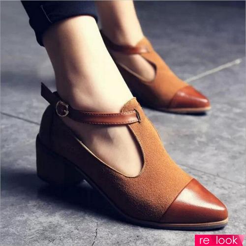 как подобрать обувь к костюму
