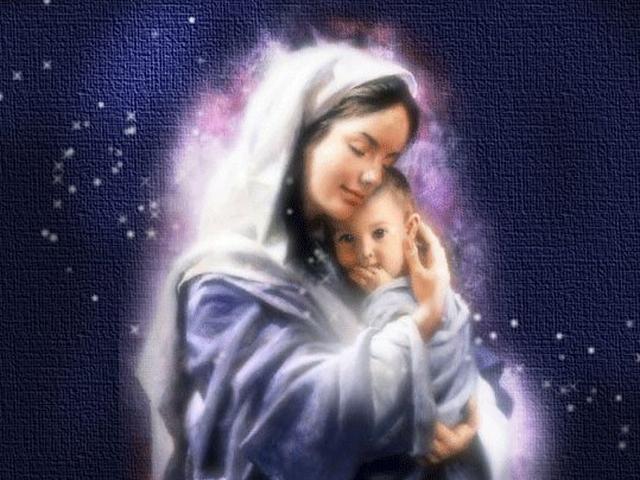 Сильная исцеляющая молитва от рака Пресвятой Богородице.