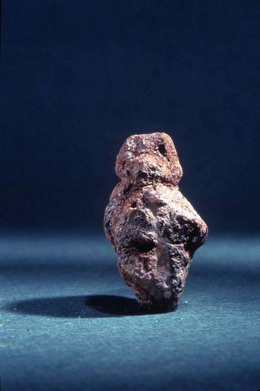 Красотки каменного века: «Палеолитические Венеры»