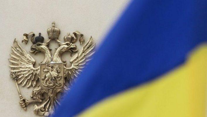 Украина разрывает соглашение…
