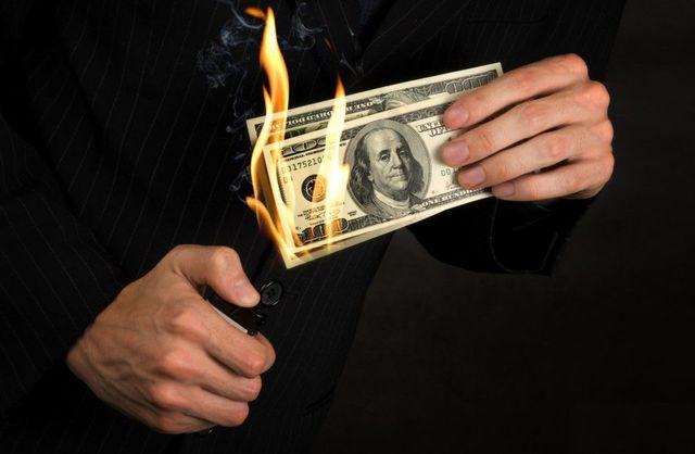 Александр Роджерс: Про грядущий отказ от доллара