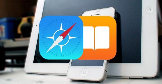 Как сохранить страницу сайта в Safari на iPhone (iPad) для офлайн просмотра