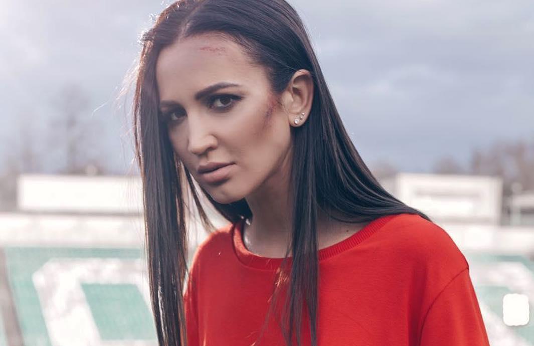 Ольга Бузова хочет попасть на «Евровидение — 2019»