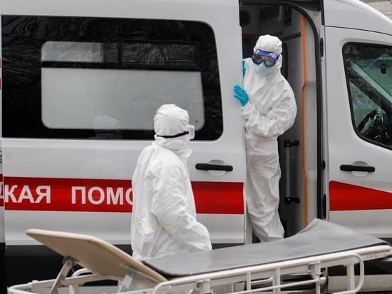 В Кемерово главврач издал приказ, позволяющий увольнять заразившихся медиков власть,коронавирус,медицина,общество,россияне