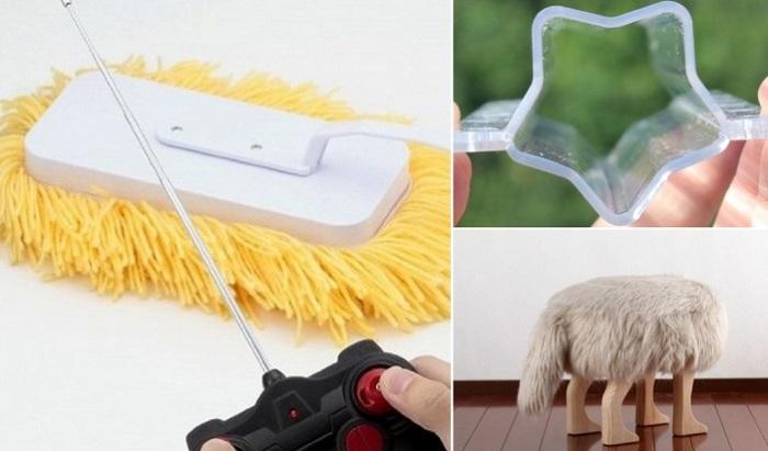 7 откровенно странных японских изобретений, которые очень полезны