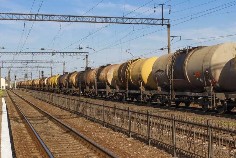 Украина рискует лишиться последней торговли с Россией Новости