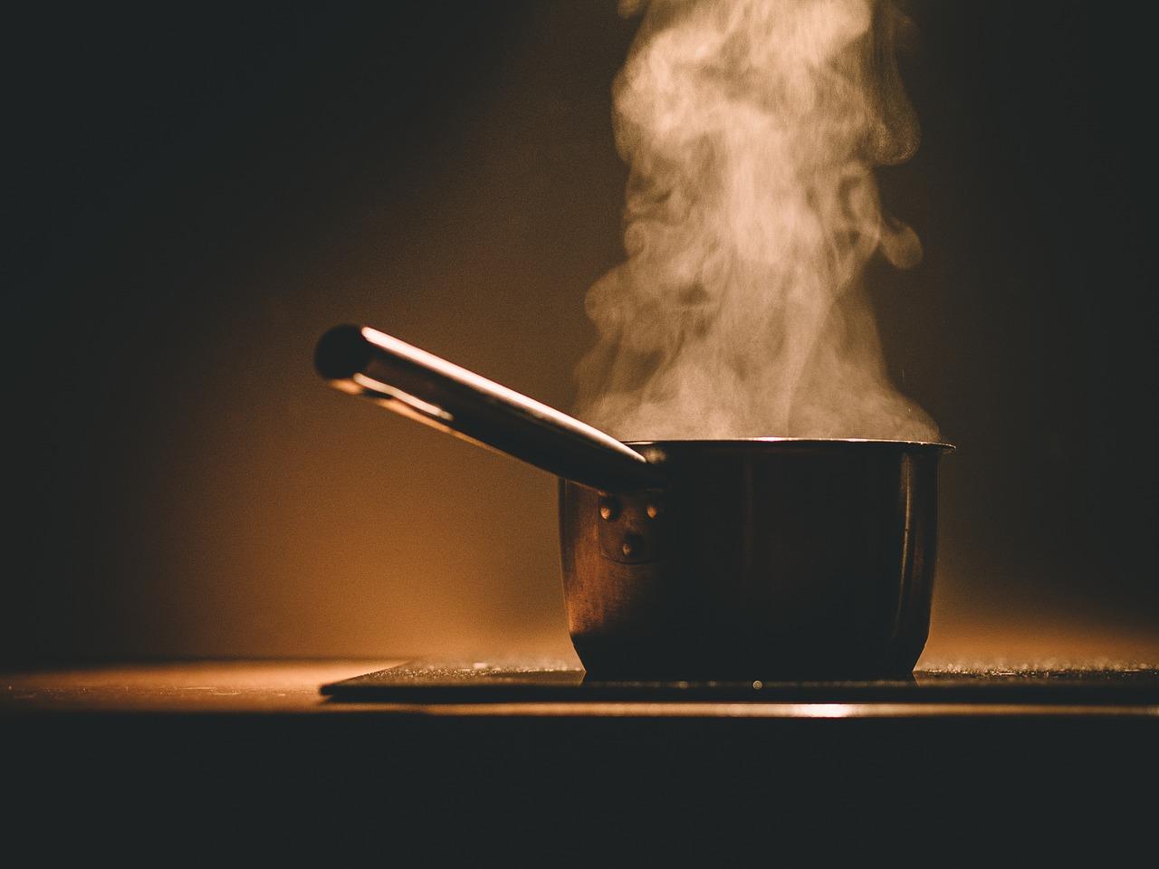 Как варить адзуки и сколько времени