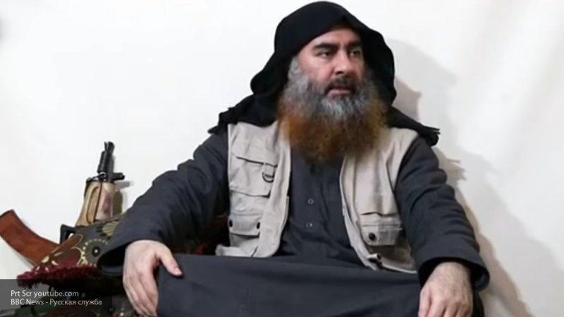 "ФАН развеял слухи агентства The Guardian о ""преемнике"" аль-Багдади в Сирии"