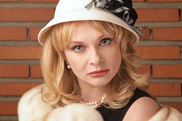 Актриса Ирина Цывина: последняя жена Евгения Евстигнеева и ее борьба за дочь