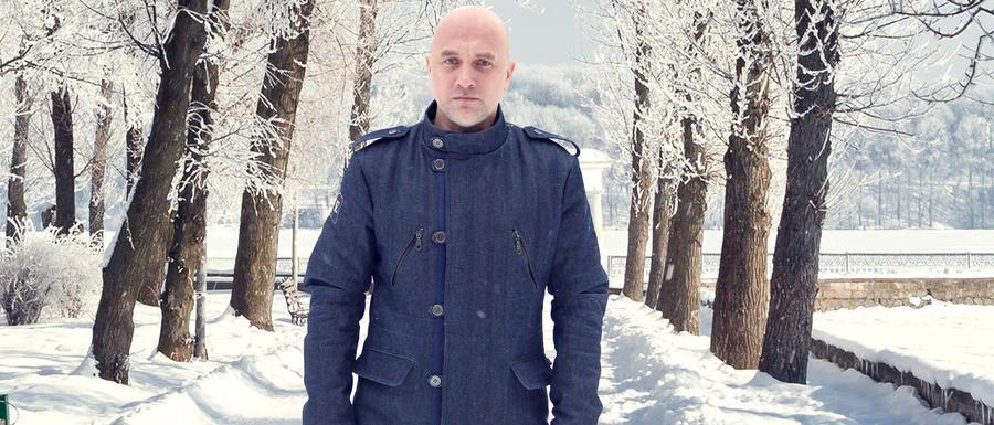 Захар Прилепин: Последний раз про Савченко