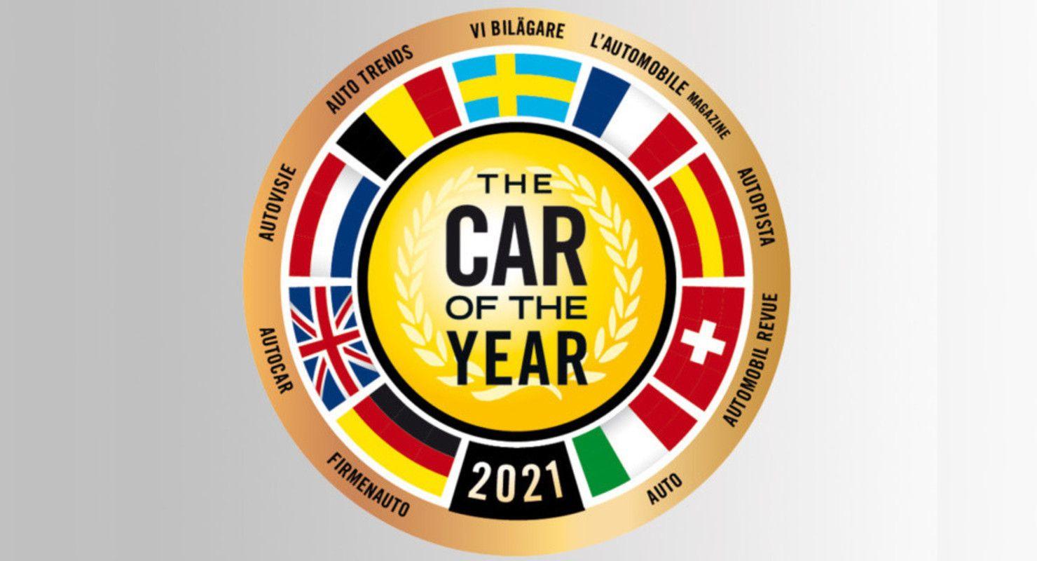 Названы претенденты на звание лучшего автомобиля Европы 2021 года Автограмота