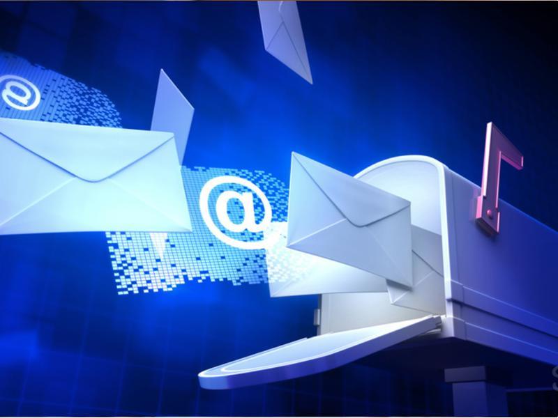 Как отправить электронную почту. Скрытые возможности мобильного телефона!