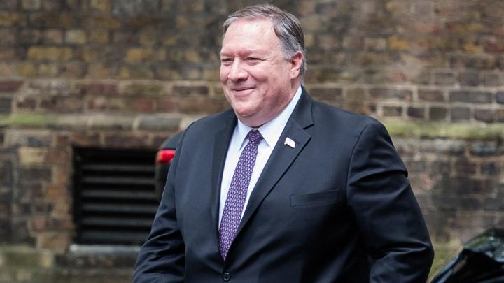 Дайджест СМИ: Помпео передумал ехать в Москву, Иран грозит США ядерным ударом, новый виток торговой войны иносми
