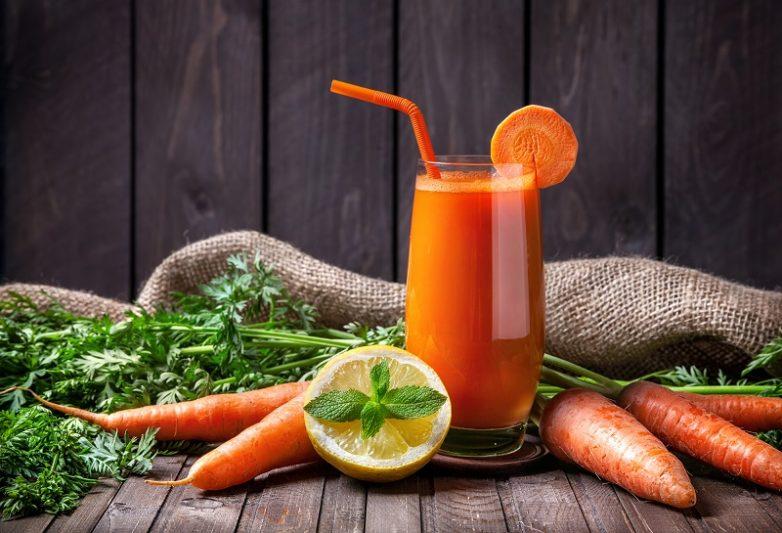 Морковная диета для похудения