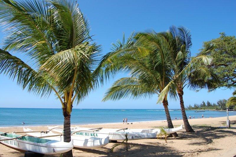 Великолепные пляжи, чистейший океан и потрясающая природа америка, вулканы, гавайи, пейзажи, природа, путешествия