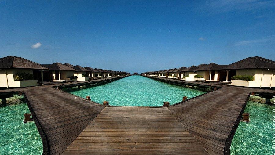 Мальдивы: отдых на райском острове