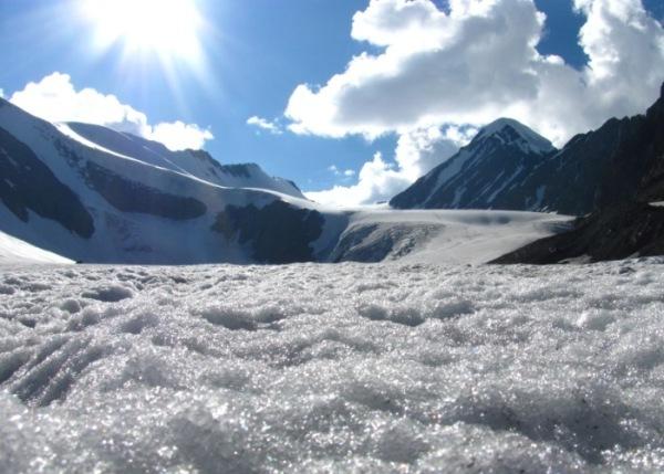 Прогулка по Алтайскому краю