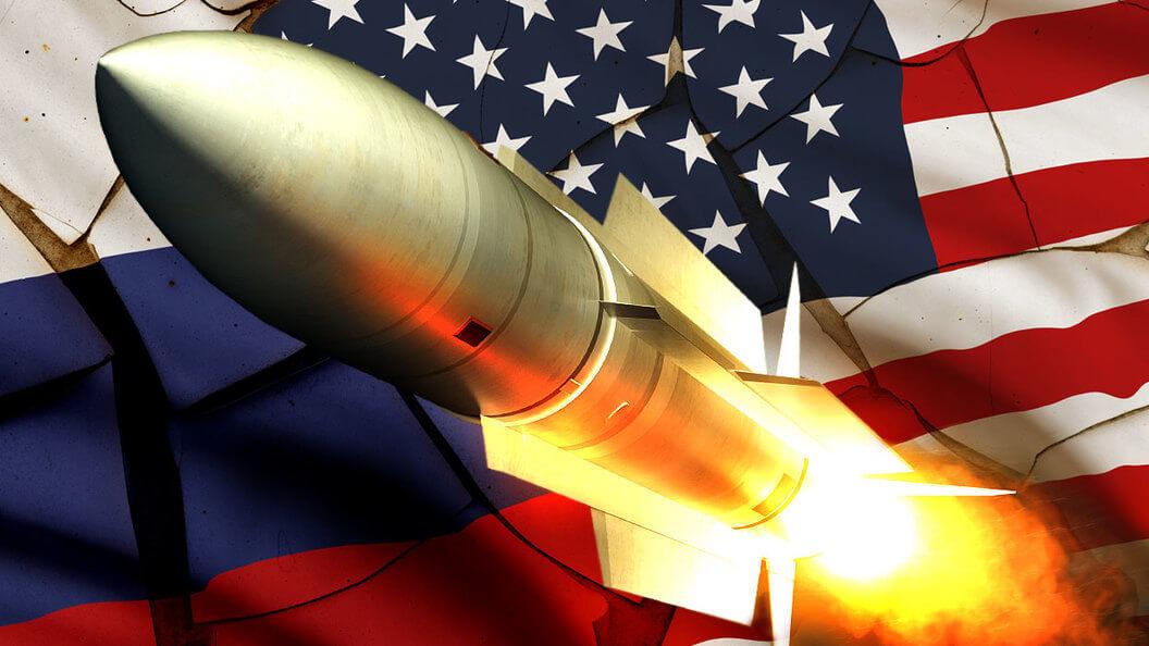 Российское оружие напугало американских солдат