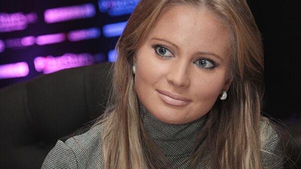 Дана Борисова считает, что заразилась от Лещенко коронавирусом