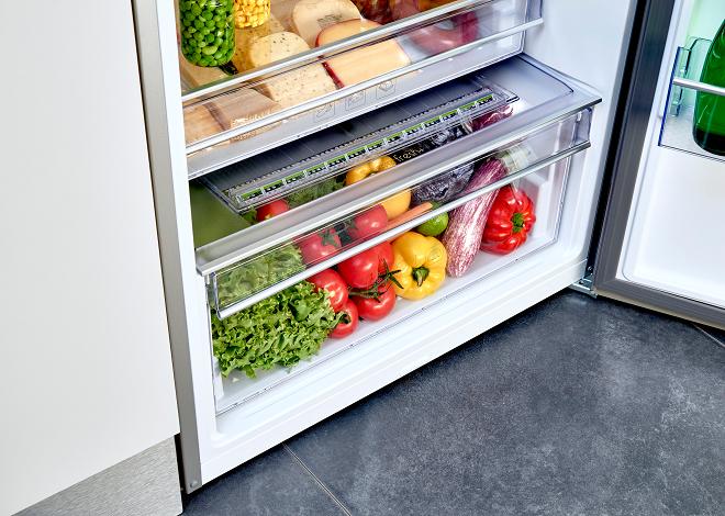 4 особенности, которые обязательно должны быть в твоем холодильнике