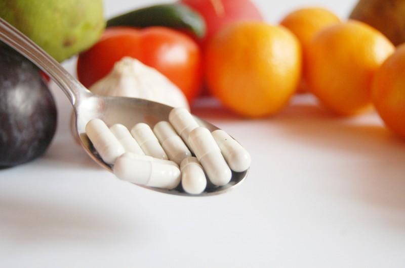 Как провести зиму так, чтобы весной избежать авитаминоза?