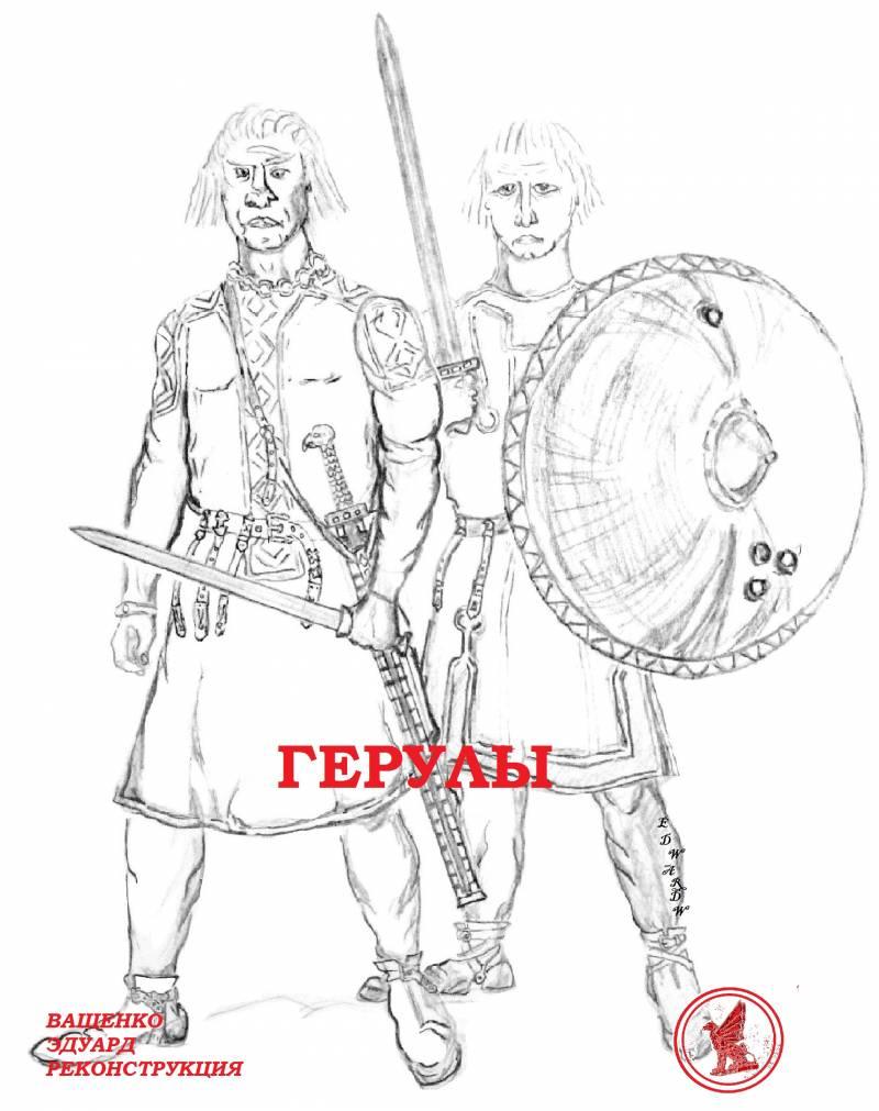 Армия Византии VI в. Сражения полководца Нарсеса история