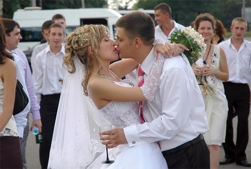 Современная свадьба - демонический обряд чёрной магии